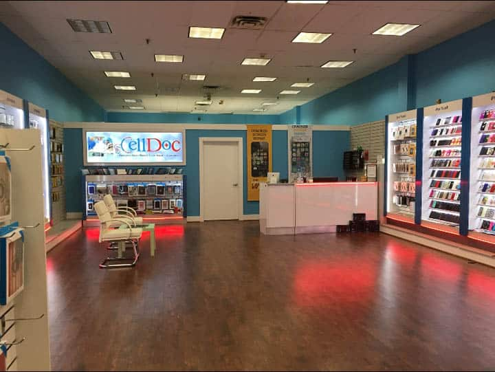 Cell Doc Deptford Mall NJ