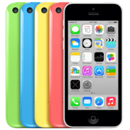 Cell Doc iPhone 5c Repairs