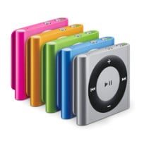 Cell Doc iPod Shuffle Repairs