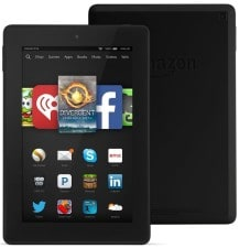 Cell Doc Kindle Fire HD 7 Repairs