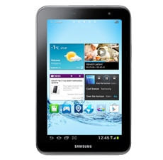 Cell Doc Samsung Galaxy Tab 2 7.0″ Repairs