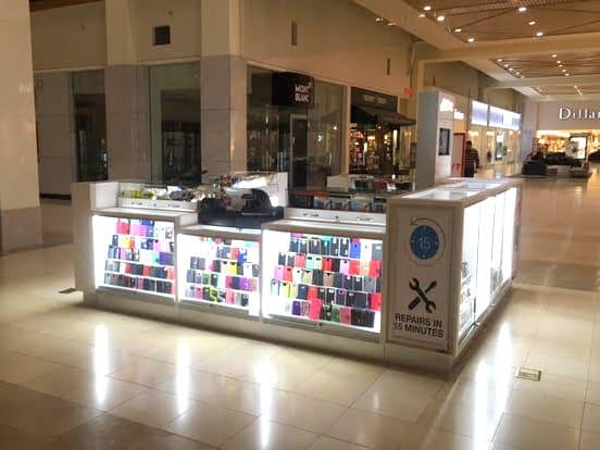 phone repair in southpark mall